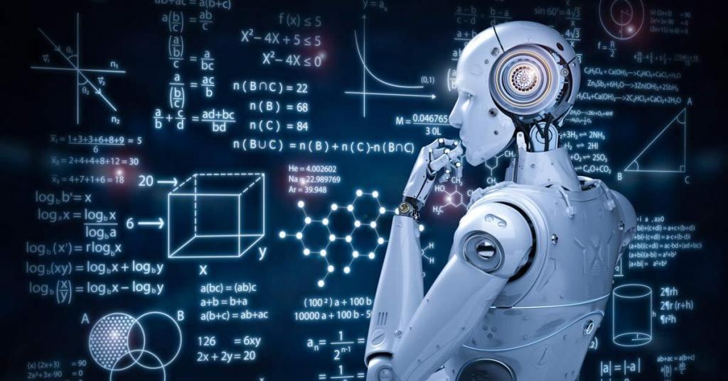 Что такое машинное обучение, для чего оно нужно и как работает